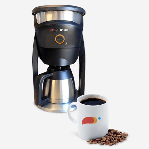 link to Behmor Brewer Coffee Maker