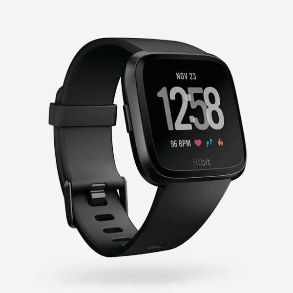 link to Fitbit Versa Watch