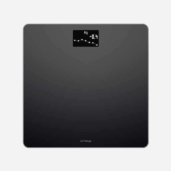 link to Withings Body Scale
