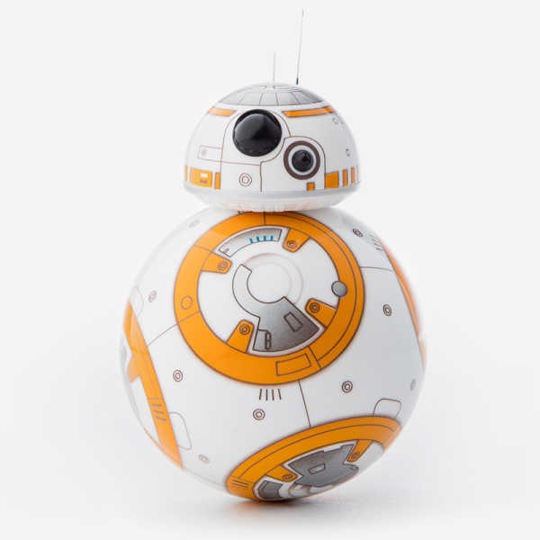link to Sphero BB-8 Robot