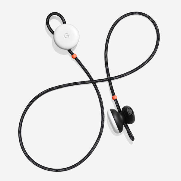 link to Google Pixel Buds