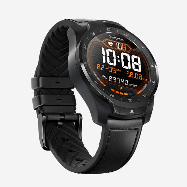 link to TicWatch Pro