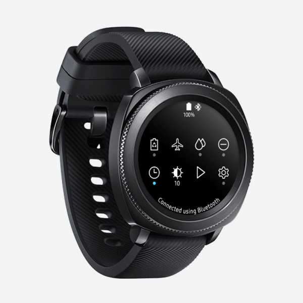 link to Samsung Gear Sport