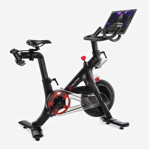 link to Peloton Bike