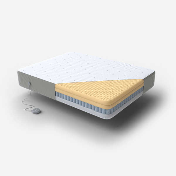 link to Eight Sleep Mattress