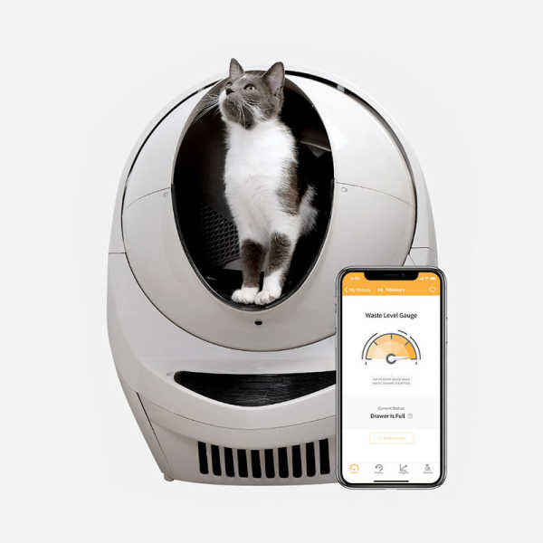 Litter Robot 3 Connect