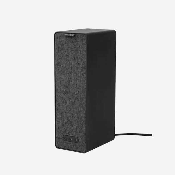 link to SYMFONISK WiFi Bookshelf Speaker