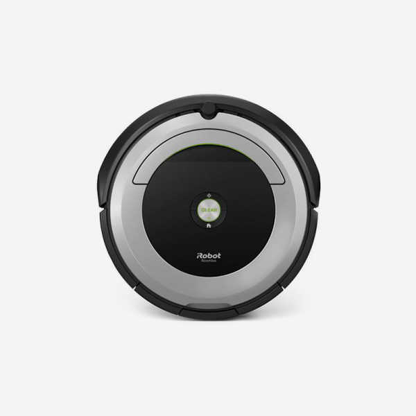 link to Roomba 690 Robot Vacuum