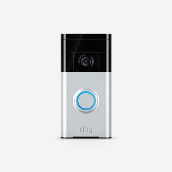 link to Ring Video Doorbell