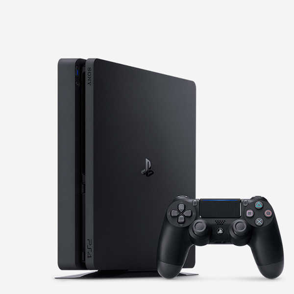 link to PS4