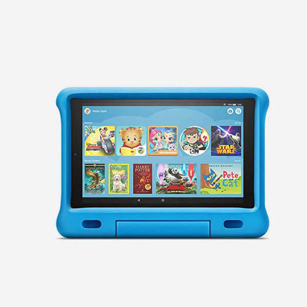 link to Amazon Fire HD Kids Edition