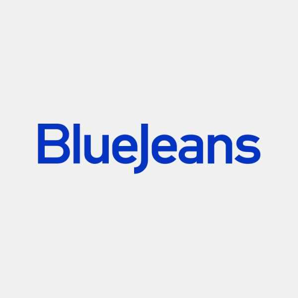 link to BlueJeans