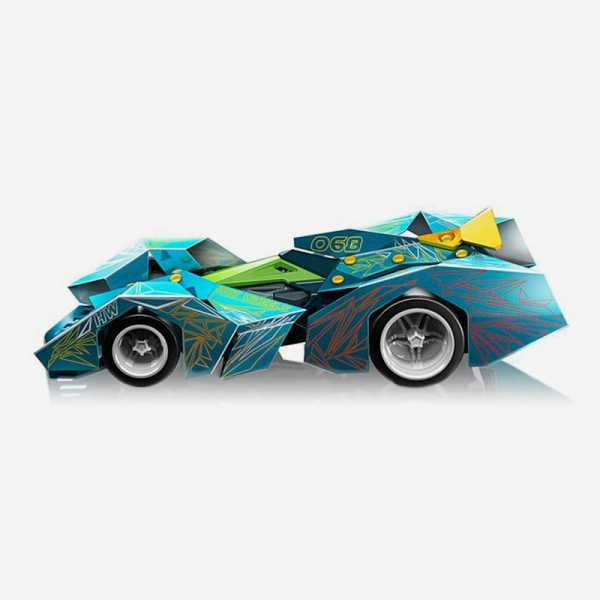 link to Hot Wheels TechMods