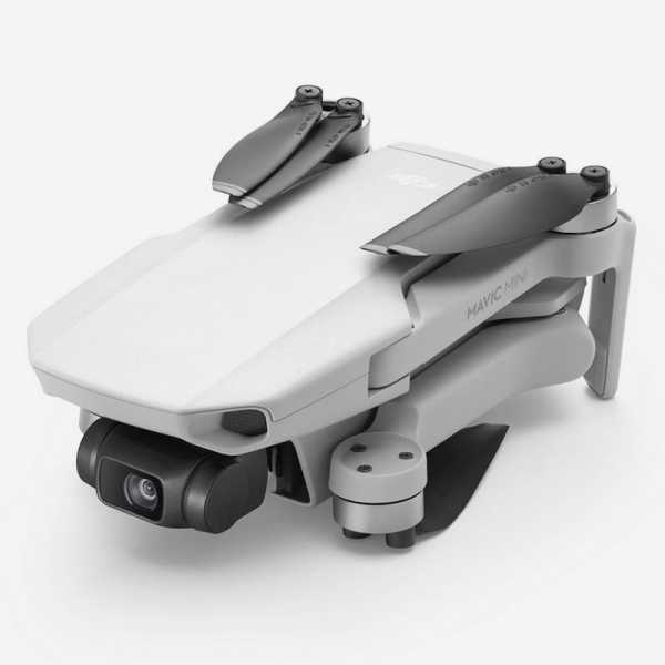 link to DJI Mavic Mini