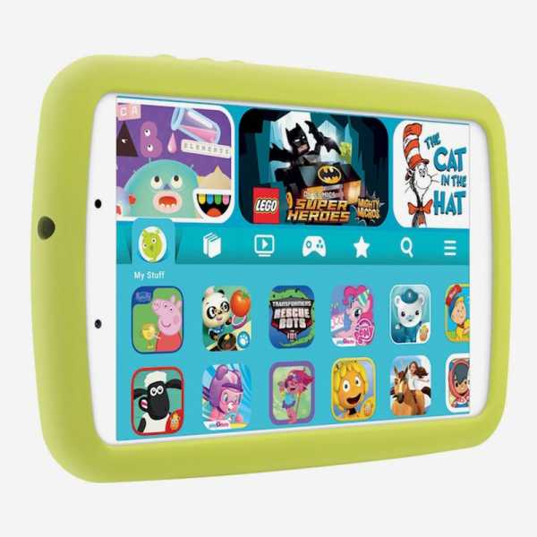 link to Samsung Galaxy Tab Kids Edition