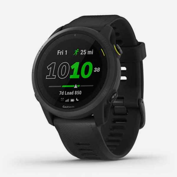 link to Garmin Forerunner Series