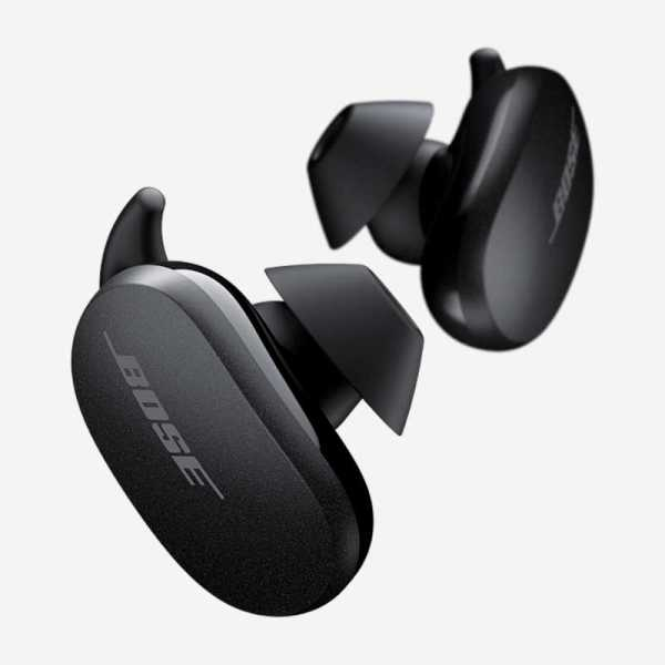link to Bose QuietComfort Earbuds