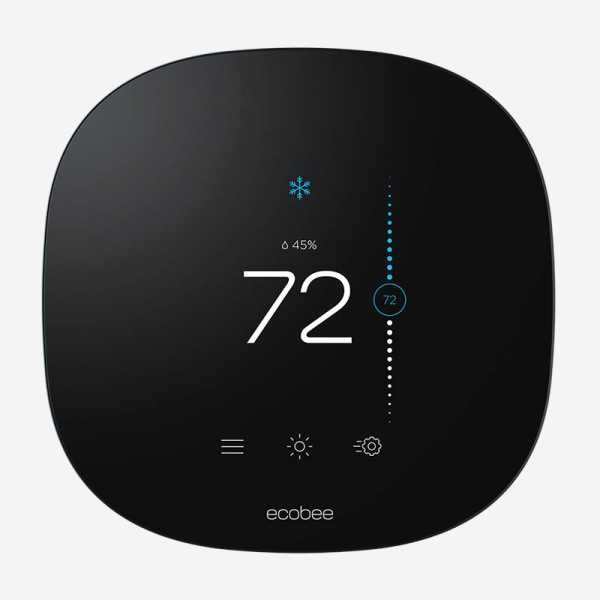 link to Ecobee Smart Thermostats