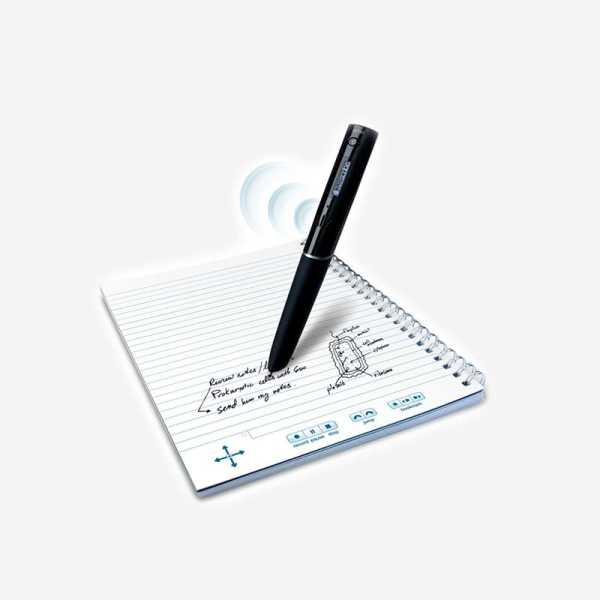 link to Livescribe Smartpens