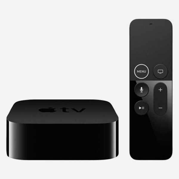 link to Apple TV 4K
