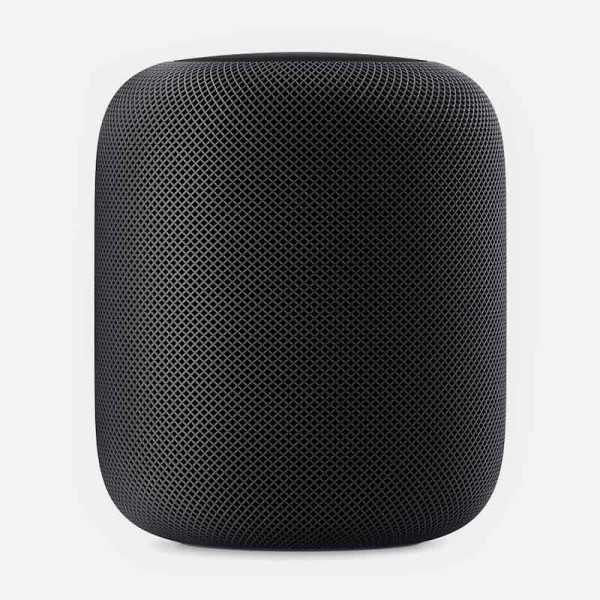link to Apple Homepod