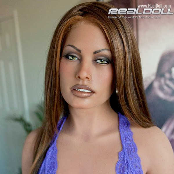 link to Realdoll X