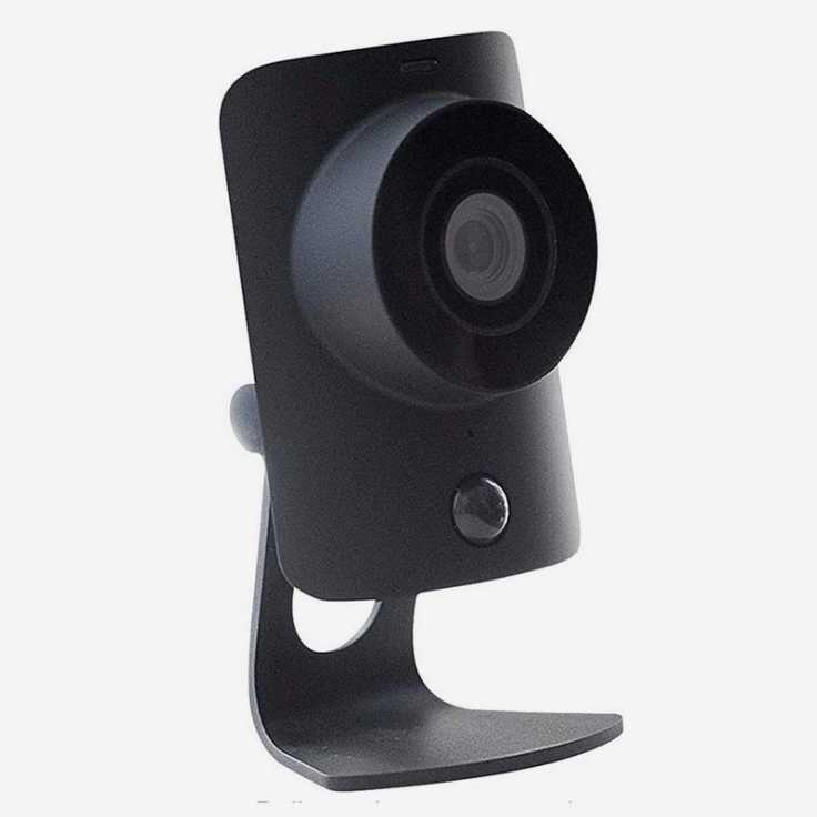 Simplisafe Security Cams