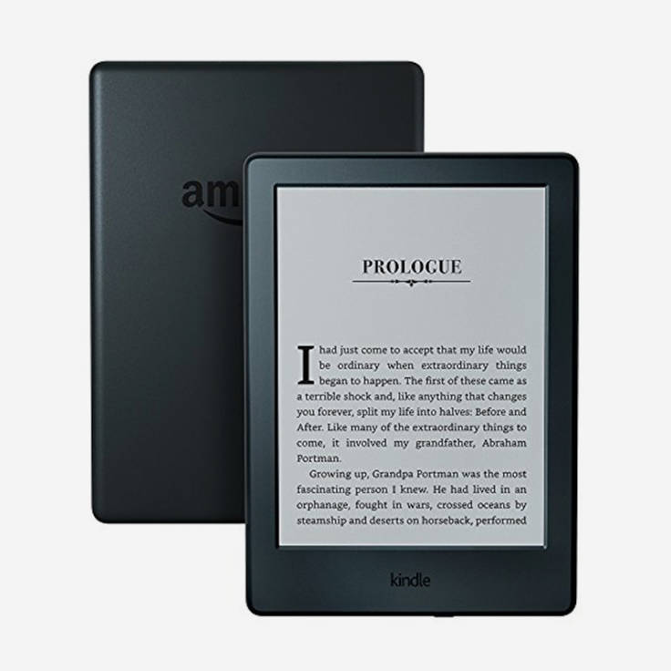privacy not included - Amazon Kindle