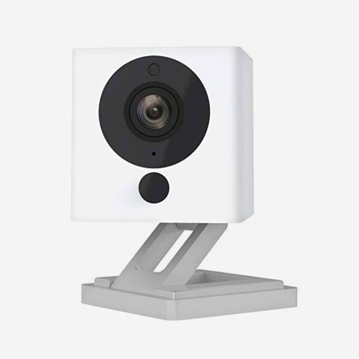 privacy not included - WyzeCam