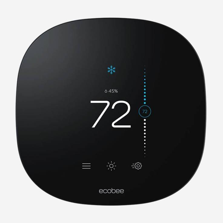 Ecobee Smart Thermostats