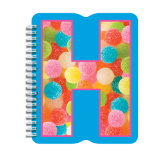 H Initial Notebook