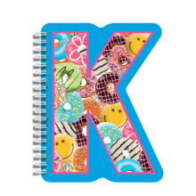 K Initial Notebook