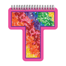 T Initial Notebook