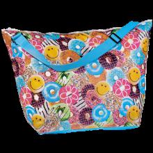 Happy Donuts Weekender Bag