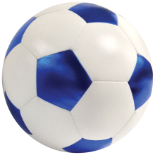 Soccer Ball - 3D Microbead Pillow