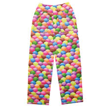 Scoops Plush Pants