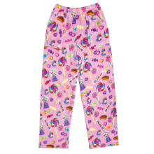 Candy Jam Plush Pants