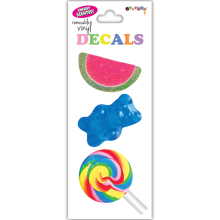 Candy Decals Small