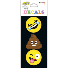 Emojis Decals Small