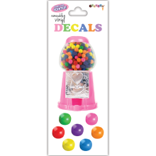 Gumballs Decals Small