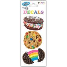 Cookies Decals Small