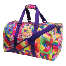 Sugar Duffle Bag