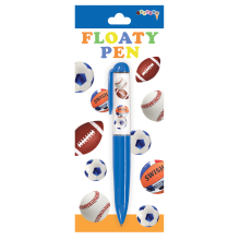 Game On Floaty Pen