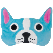 Picture of French Bulldog Eye Mask