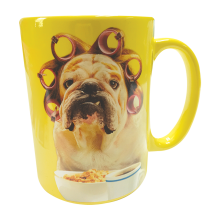 I Won't Shine Avanti™ Ceramic Mug