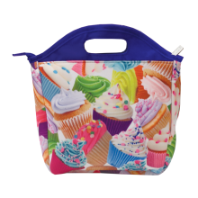 Cupcakes Lunch Tote