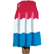 Rocket Pop Oversized Towel