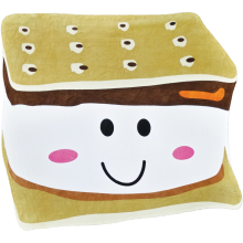 S'more Oversized Towel