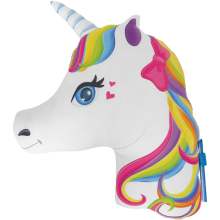 Unicorn Cherry Scented Autograph Pillow