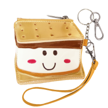 S'more Purse Key Chain